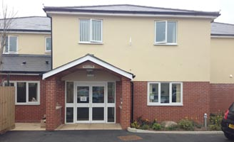 Read more about Thomas Gabrielle EMI Residential Home, Cwmbran, near Newport